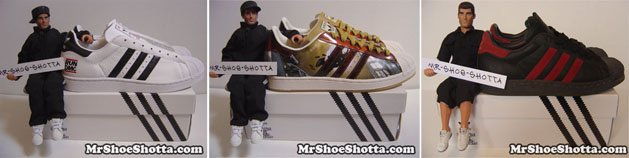 Adidas Superstar 2 Fake